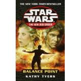 Star Wars: The new Jedi Order - Balance Point by Kathy Tyers