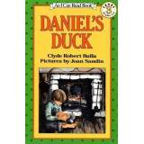 Daniels Duck by Clyde Robert Bulla