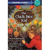 Stepping Stone Chalk Box Kid by Clyde Robert Bulla