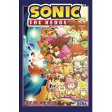 Sonic The Hedgehog, Volume 8: Out of the Blue by Ian Flynn