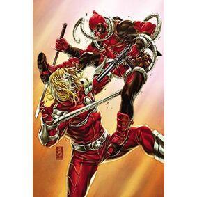 Deadpool Volume 8: All Good Things by Brian Posehn
