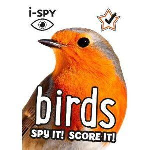 i-SPY Birds by i-SPY