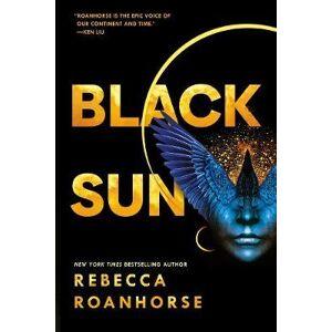 Black Sun by Rebecca Roanhorse