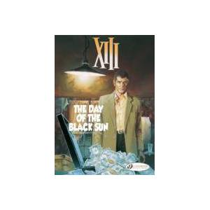 XIII 1 - The Day of the Black Sun by Jean Van Hamme