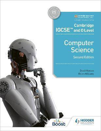 Cambridge IGCSE and O Level Comp...
