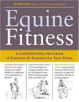 Equine Fitness by Jec Aristotle ...