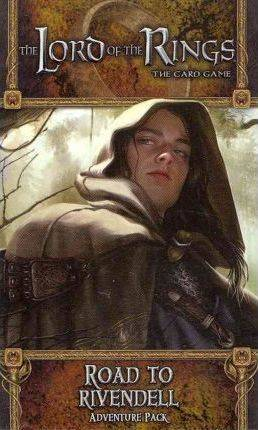 The Lord of the Rings by Ffg