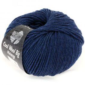 Lana Grossa Cool Wool Big Garn 655