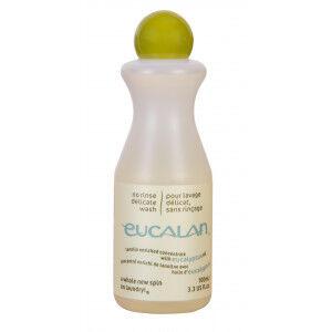 Eucalan Ullvaskemiddel med Lanolin Eukalyptus - 100ml