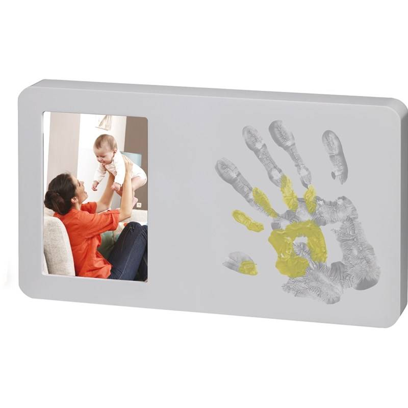 ART Baby Art Duo Print Paint Frame Pastel One Size