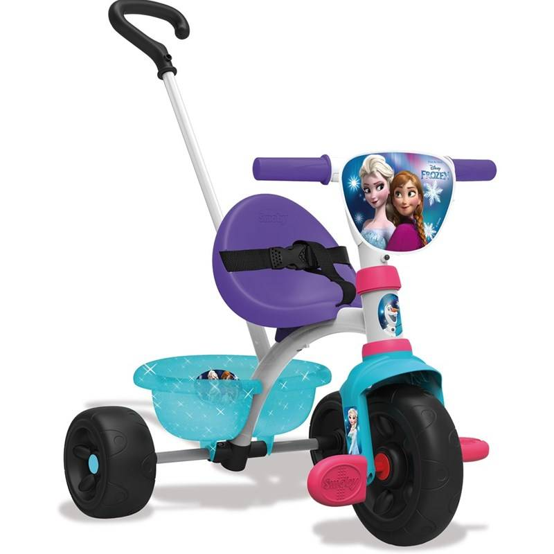Disney Frozen Frost Trehjuling, Be Move 12 mnd - 3 år