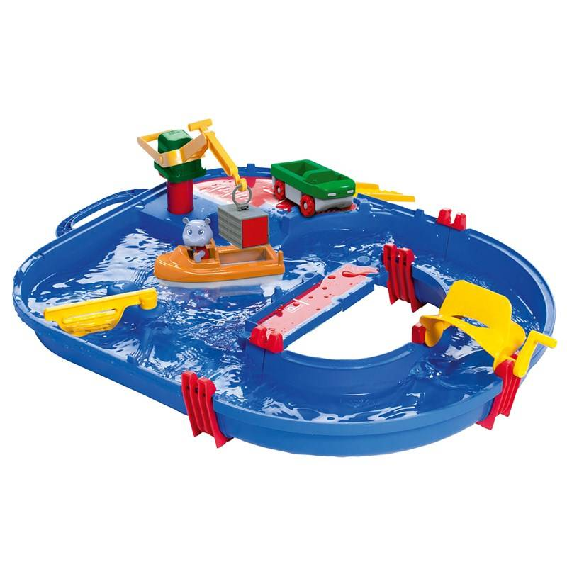 Aquaplay Start Set 3 - 7 år