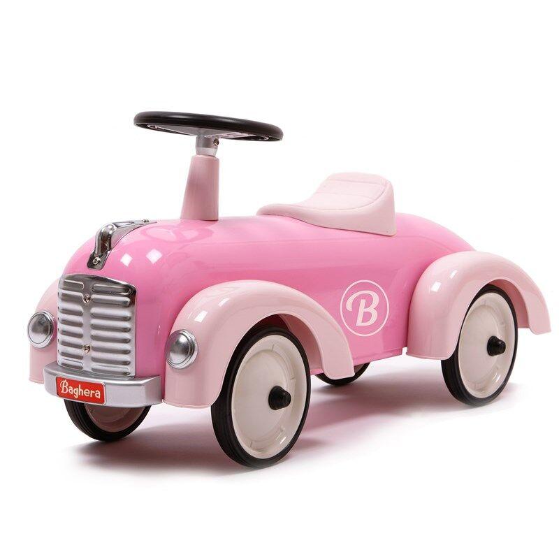 Baghera Speedster Pink 12 months - 3 years