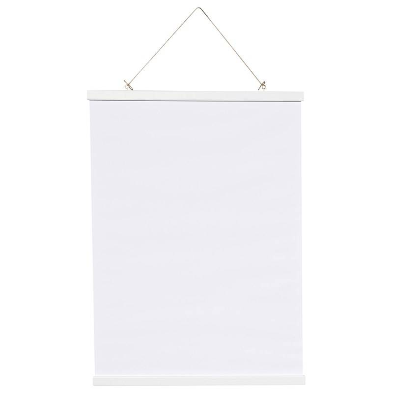 XO Posters Poster holder Magnet 51 cm White One Size
