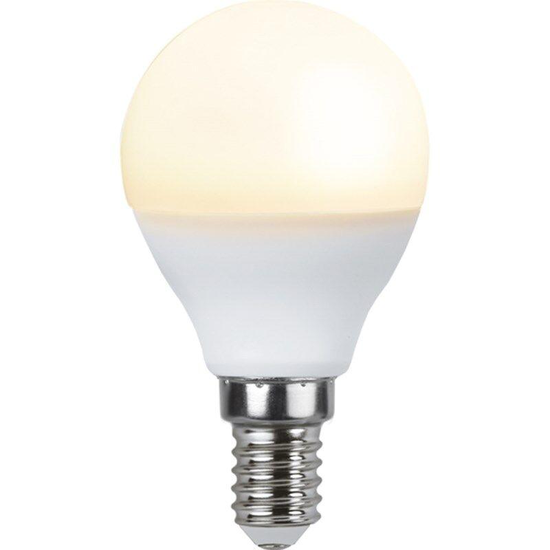 Globen Lighting Ljuskälla LED 336-52 Klot Opal One Size