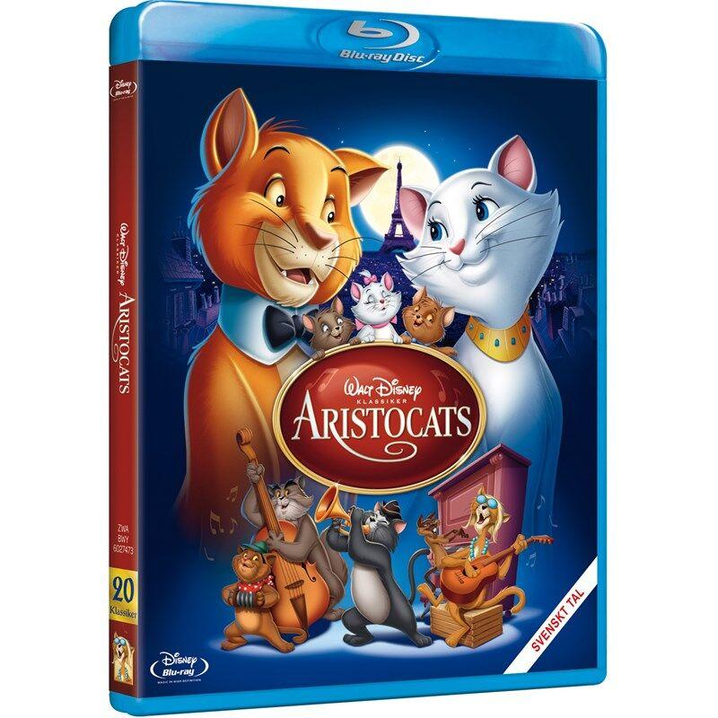 Disney Aristocats (BD) 0+ years