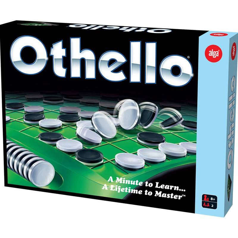 Alga Othello Original 8+ years