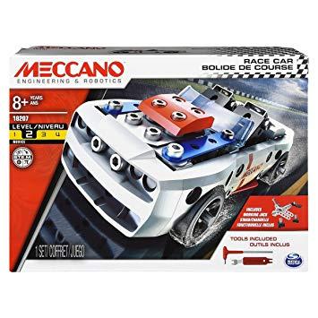 Meccano byggesett