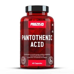 protein.no Pantotensyre (Vitamin B5) 60 Kapsler