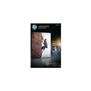 HP Fotopapir HP Q8691A Adv gloss 10x15 (25