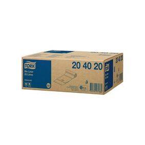 TORK Avfallspose TORK 20L B2 grå (1000)