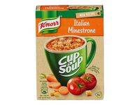 Knorr Cup a Soup KNORR Minestrone