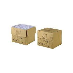 REXEL Papirsekk resirk. REXEL Auto+600 80L(50)