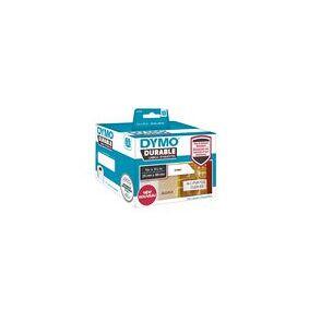 Dymo Etikett DYMO Durable 25mm x 89mm (700)