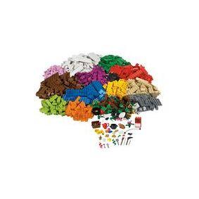 Lego Spesialklosser 9385 1207 deler