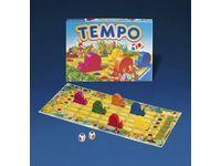 [NORDIC Brands] Spill Tempo