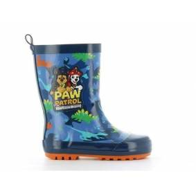 Paw Patrol Gummistøvler - Navy