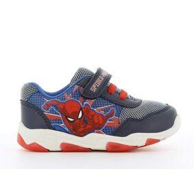 Paw Patrol Spiderman Sneakers - Navy
