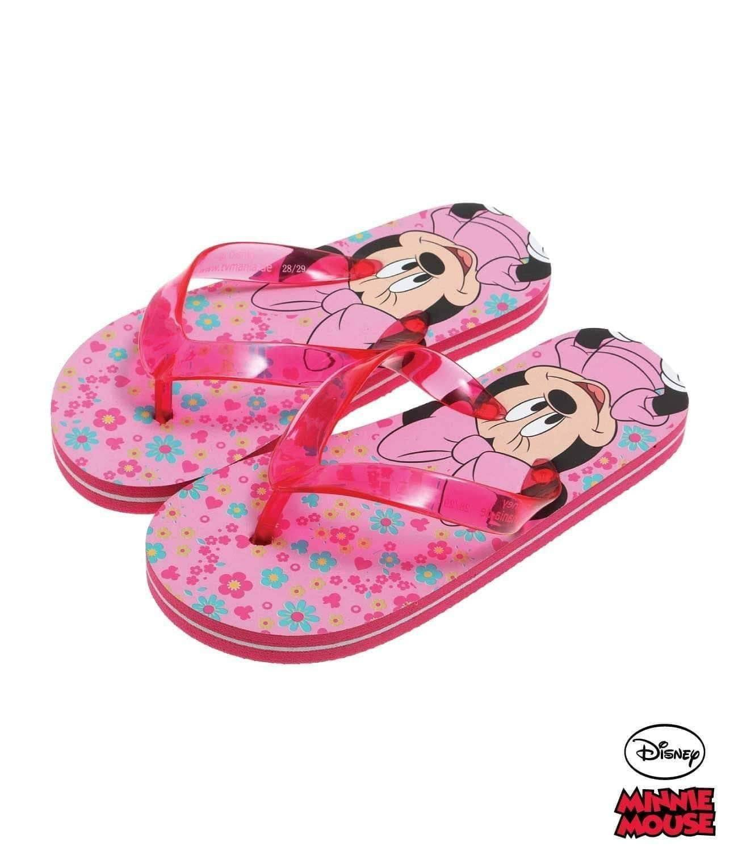 Minnie Mouse Minnie Mus Flip Flop