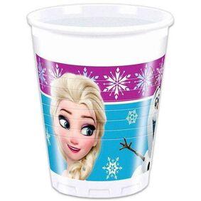 Disney Frost Nordlys Kopper 8 stk - 200ml