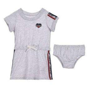 Levi's Levis Baby ELASTIC TEE Dress - Grey