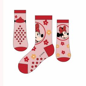 Minnie Mouse Minnie Mus Terry Sokker - Rosa