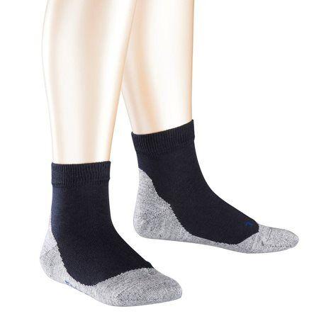 Falke Active Sunny Days Kids Sneaker Socks Marine