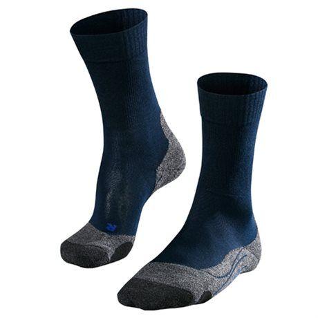 Falke TK2 Cool Men Socks Marine