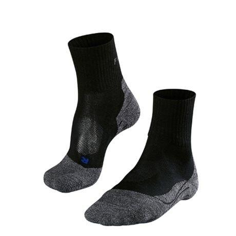 Falke TK2 Short Cool Men Socks Black Mix