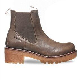 Ten Points Boots Clarisse Khaki
