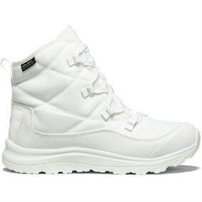 Keen Terradora II Ankle Boot WP Star White Silver Birch