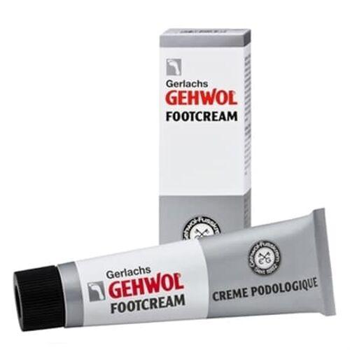 Gehwol Foot Cream Gerlachs Fotkrem