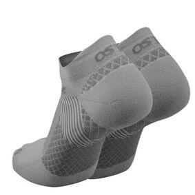 OS1st FS4 Hælsporestrømper No Show Sock Grey