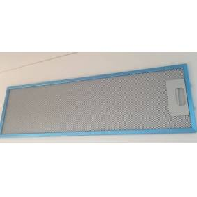 Fett filter alu TSL-1B / TSL-2A / Slimline
