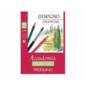 Fabriano Accademia Drawing 200G A4 - 30 ark