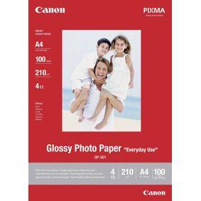 Fotopapir Canon GP-501 glos A4 210g(100)