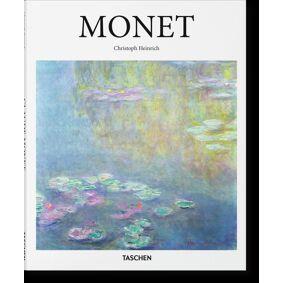 Monet (Basic Art 2.0)