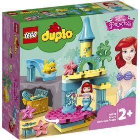 Lego Ariels undervannsslott 10922