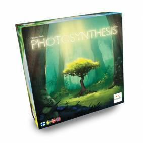 Spill Photosynthesis