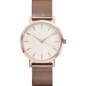 SPARNET Steel Watch - Klokke